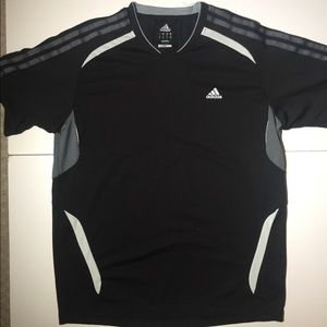 Adidas ClimaCool Clima365 Shirt Size Medium